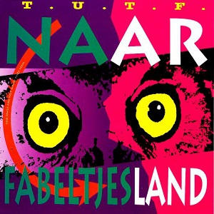 Turn up the Fabeltjeskrant - Naar Fabeltjesland