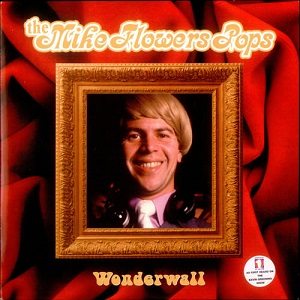 Mike Flowers Pops - Wonderwall