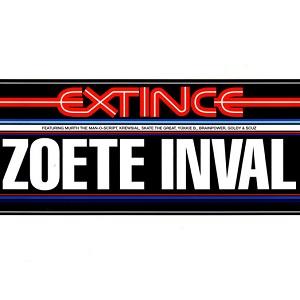 Extince - Zoete inval