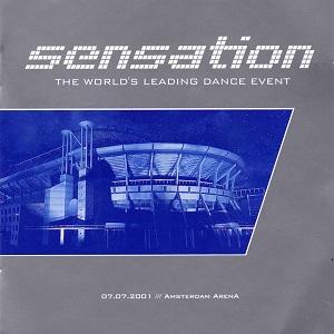 Sensation 2001