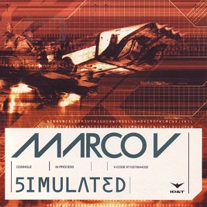 Marco V - Simulated