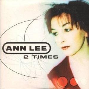 Ann Lee - 2 times
