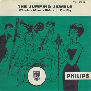 The Jumping Jewels - Wheels