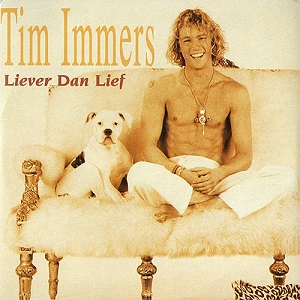 Tim Immers - Liever dan lief