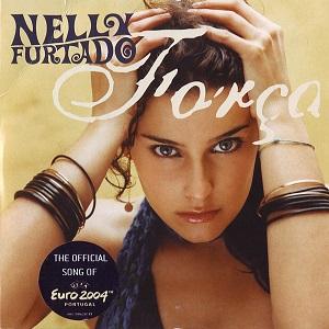 Nelly Furtado - Força