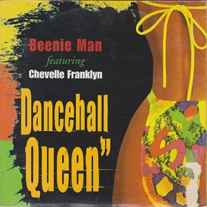Beenie Man feat. Chevelle Franklyn - Dancehall queen