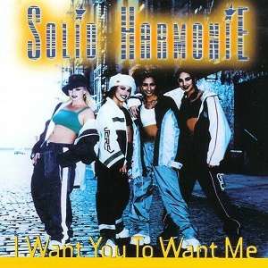 Solid HarmoniE - I want you to want me