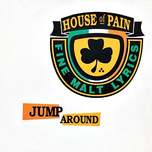 House of Pain - Jump around