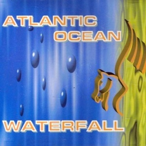 Atlantic Ocean - Waterfall