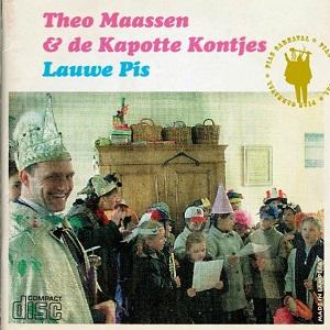 Theo Maassen - Lauwe pis
