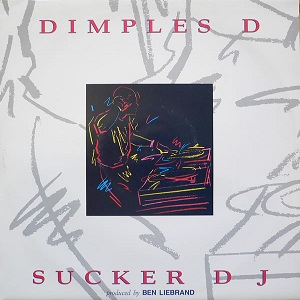 Dimples D - Sucker DJ