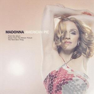 Madonna - American pie