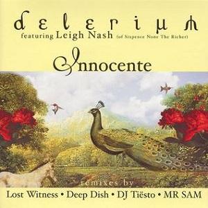 Delerium - Innocente