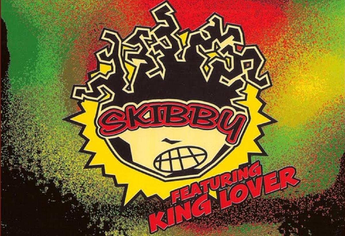 Skibby feat. King Lover - Feel my riddim